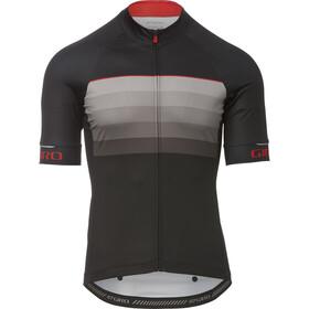 Giro Chrono Expert Jersey Men black/red horizon
